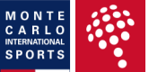 Monte-Carlo International Sports Logo