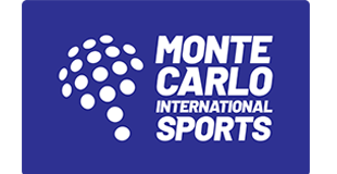 Monte-Carlo International Sports Mobile Logo